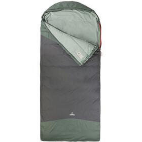 Nomad Tennant Creek XL 2 - Sacos de dormir - gris/verde